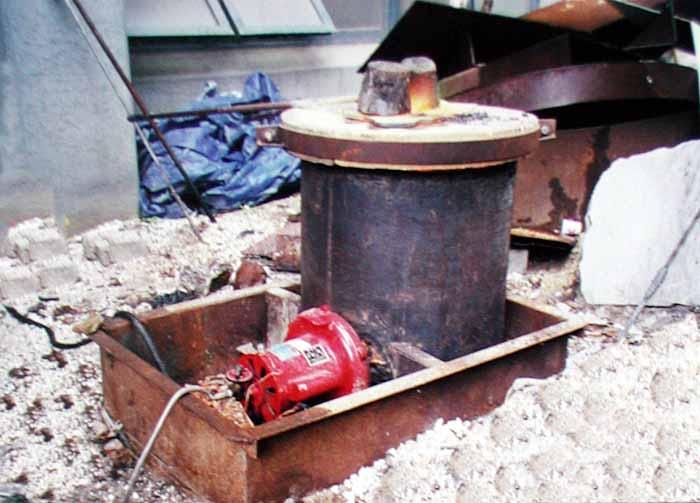 furnace